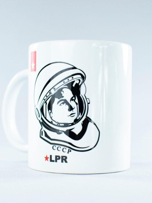 Mugs Valentina Tereshkova La Panaderia Rusa