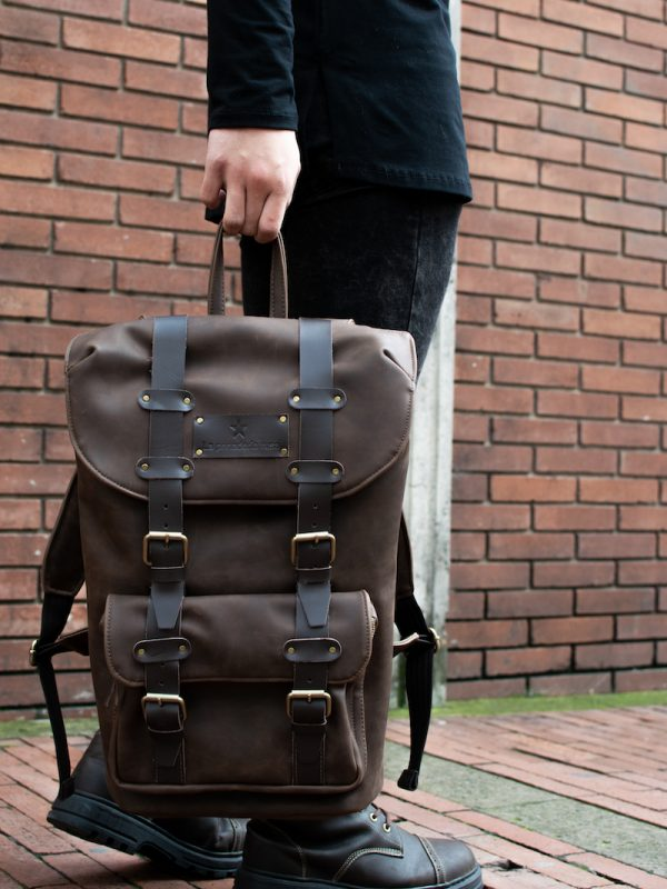 Bag 4 correas La Panaderia Rusa