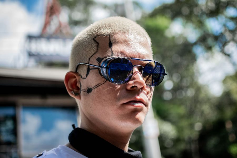 Gafas Morgan Industrias Roboto