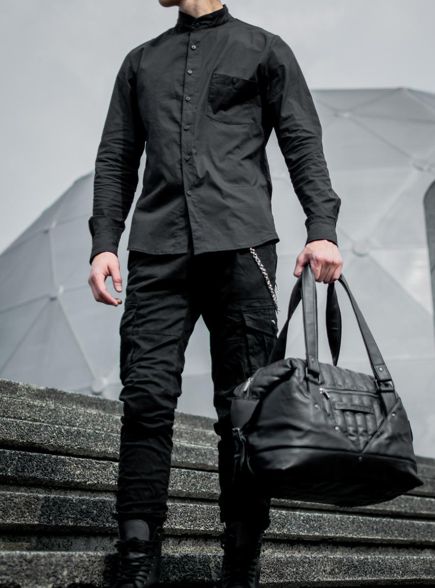 Bag Black Trip