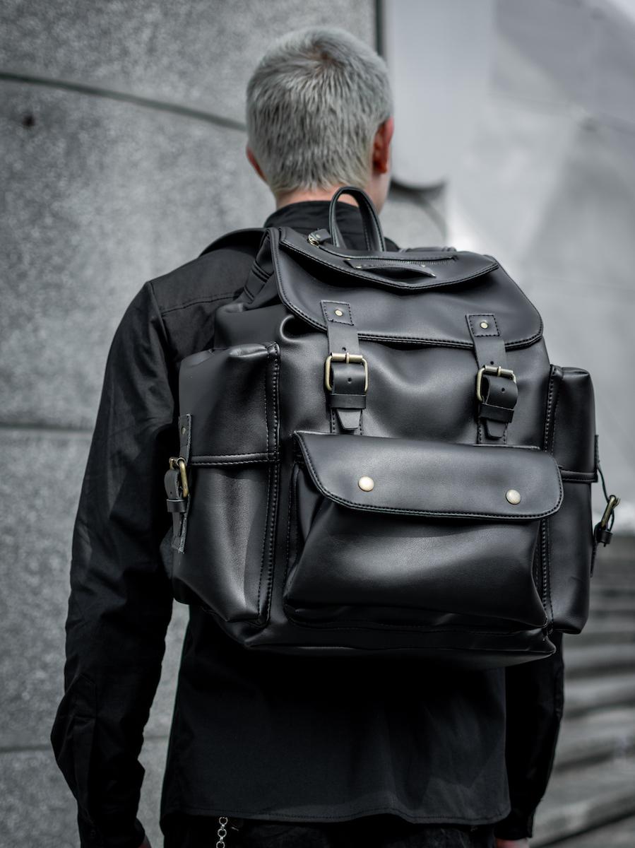 Bag Húngara Negra