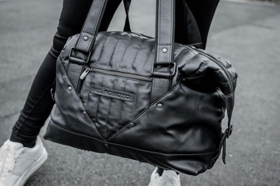 Bag Black Trip Mujer