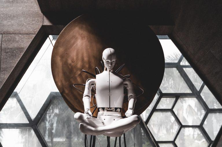 Codex de la Humandidad IA ROBOTO