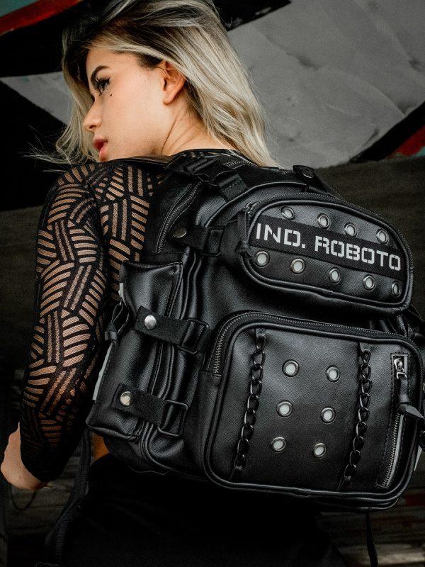 Bag Lady Armoroid