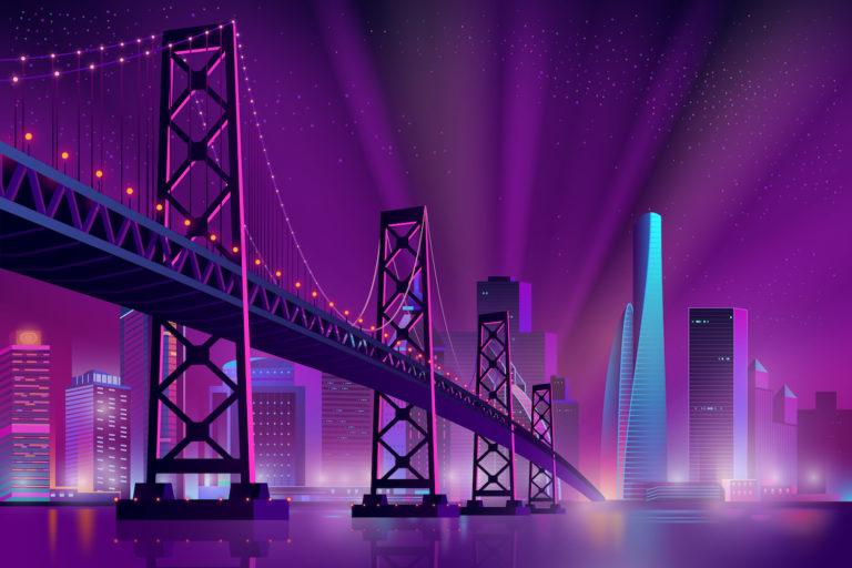 San Francisco Industrias Roboto